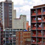 johannesburg architektur afrika
