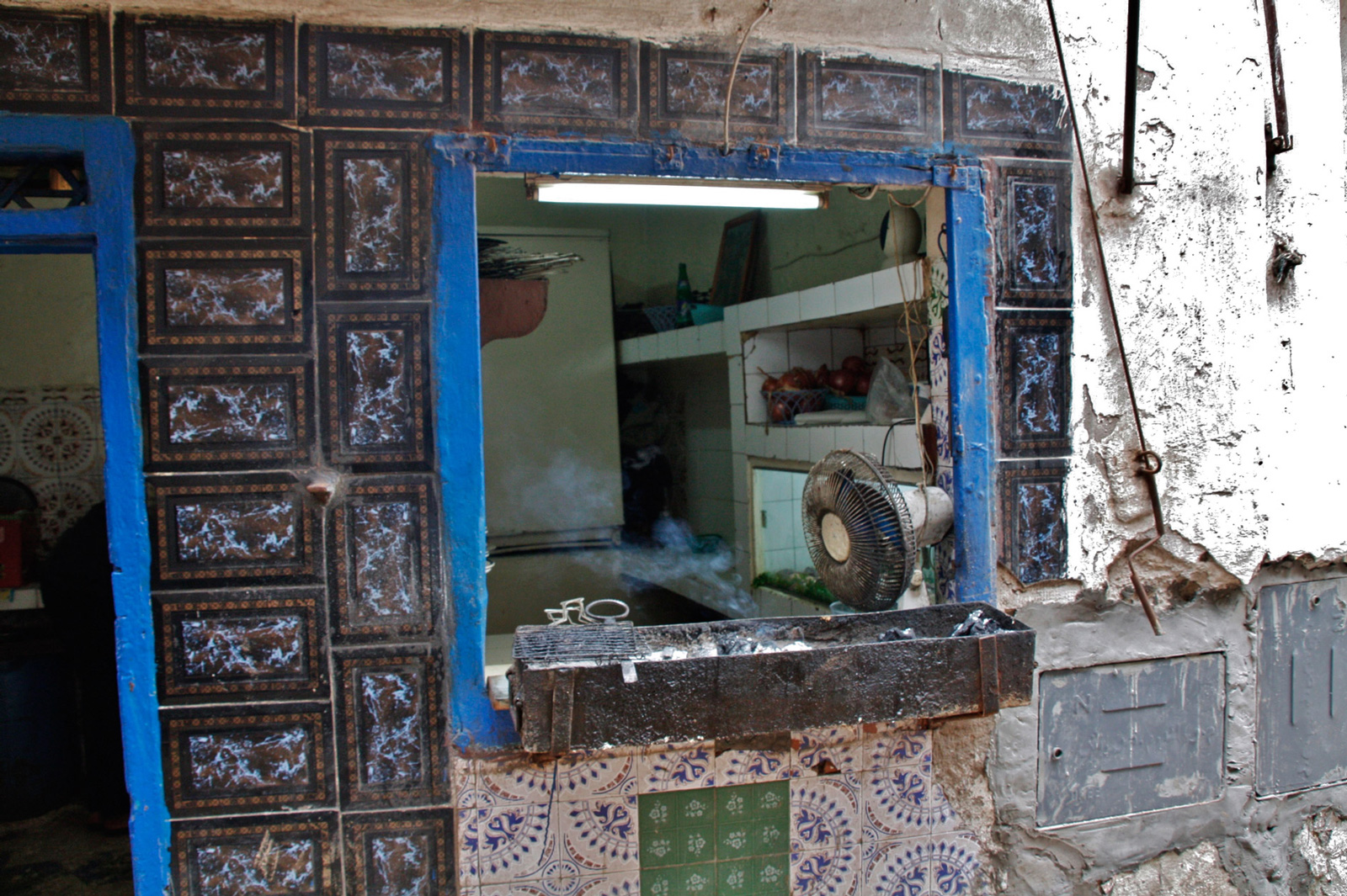 mauer essaouira marokko