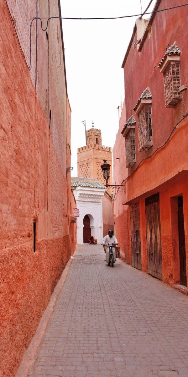 marrakesch marokko