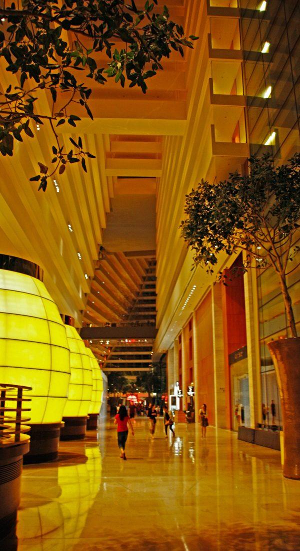 Foyer,Marina Bay Sands
