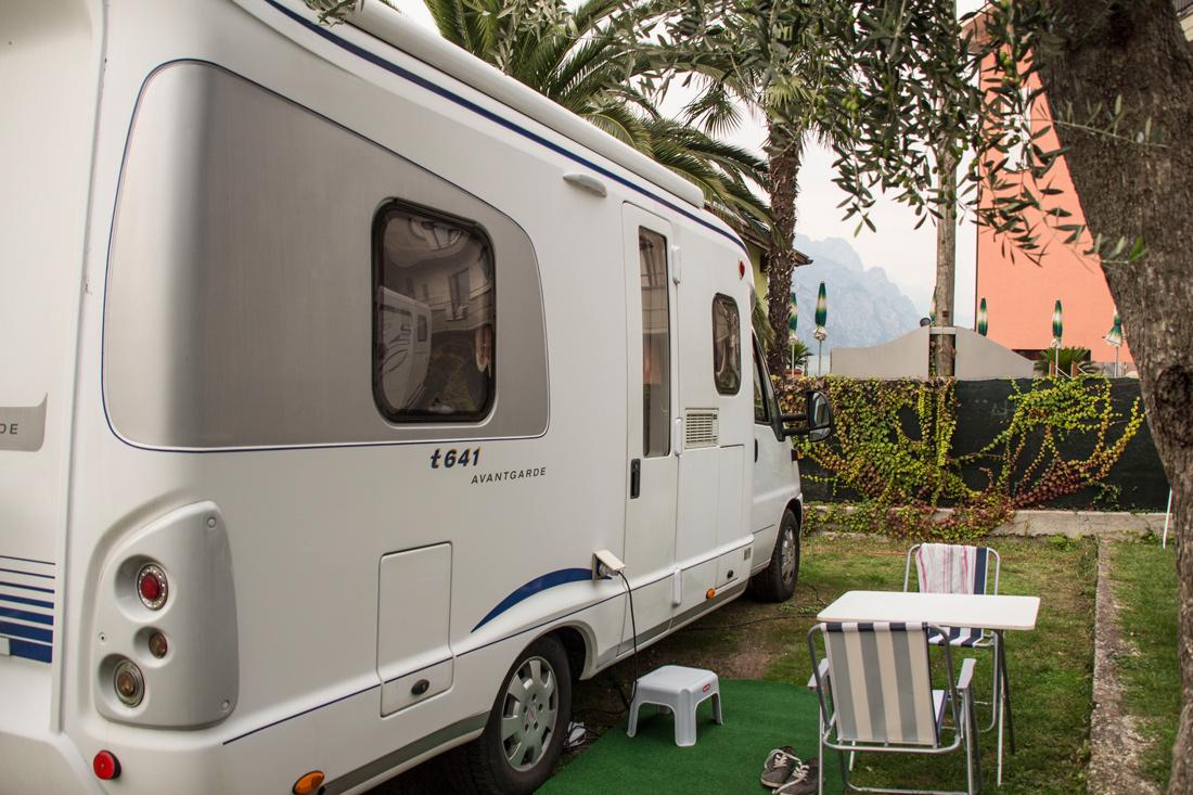 campingplatz,campagnola,gardasee