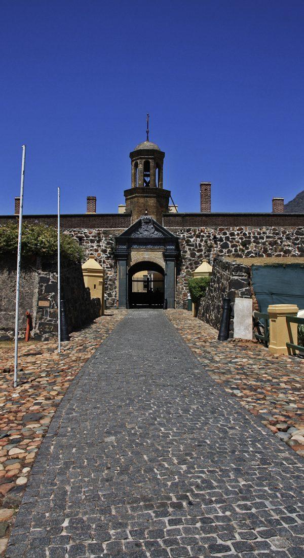 castle-good-hope-fort