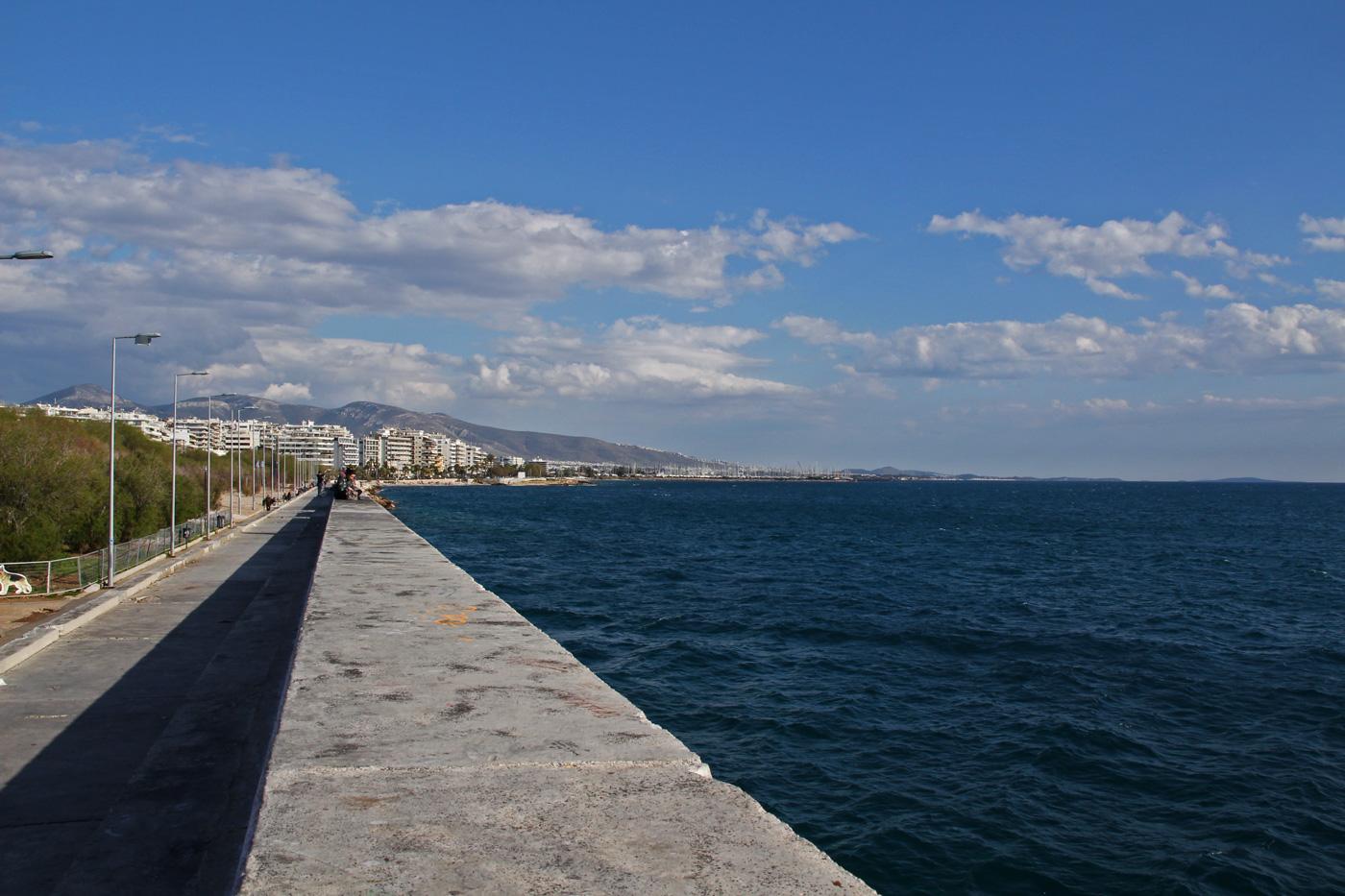 meer griechenland sea