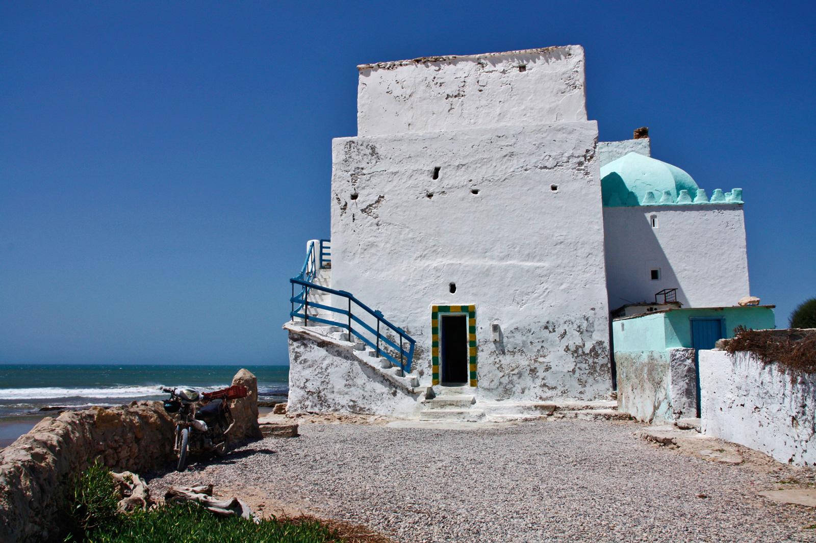 meer sidi kaouki marokko surfen