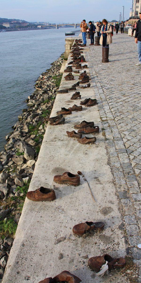 budapest holocaust