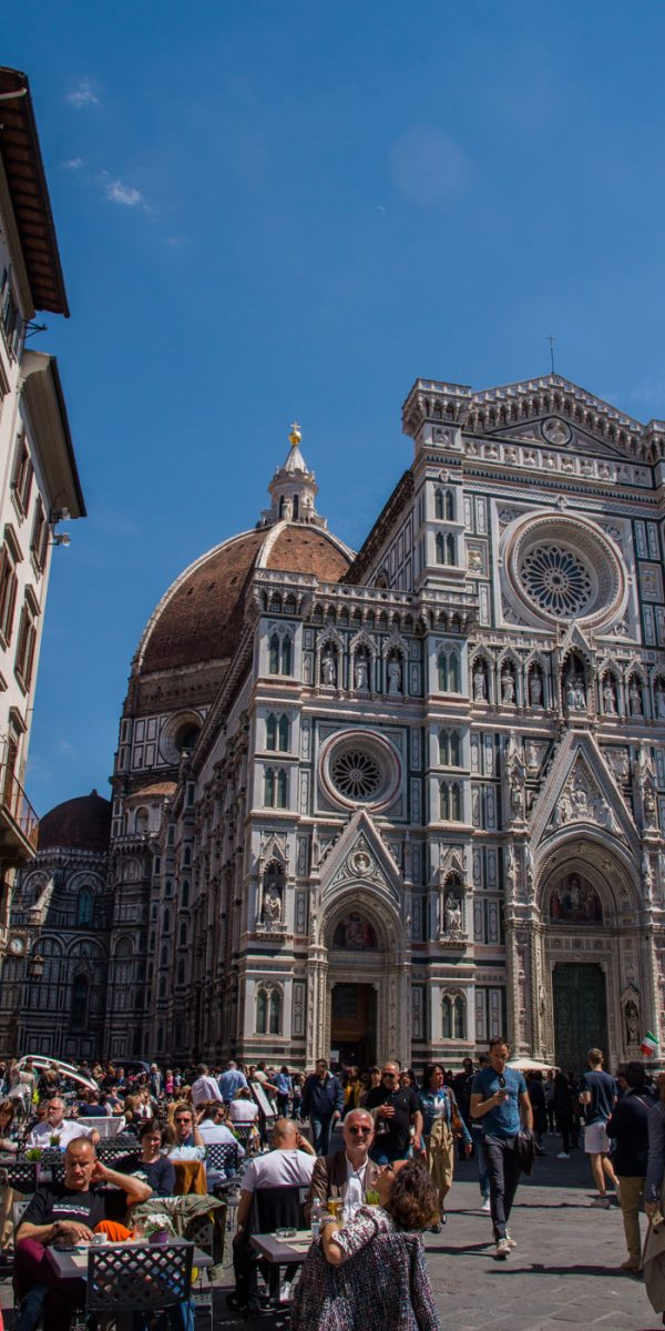 dom cattedrale florenz