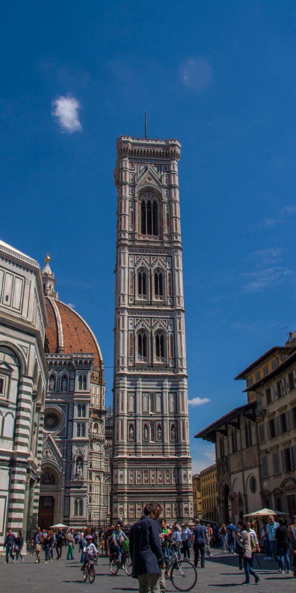 campanile turm florenz
