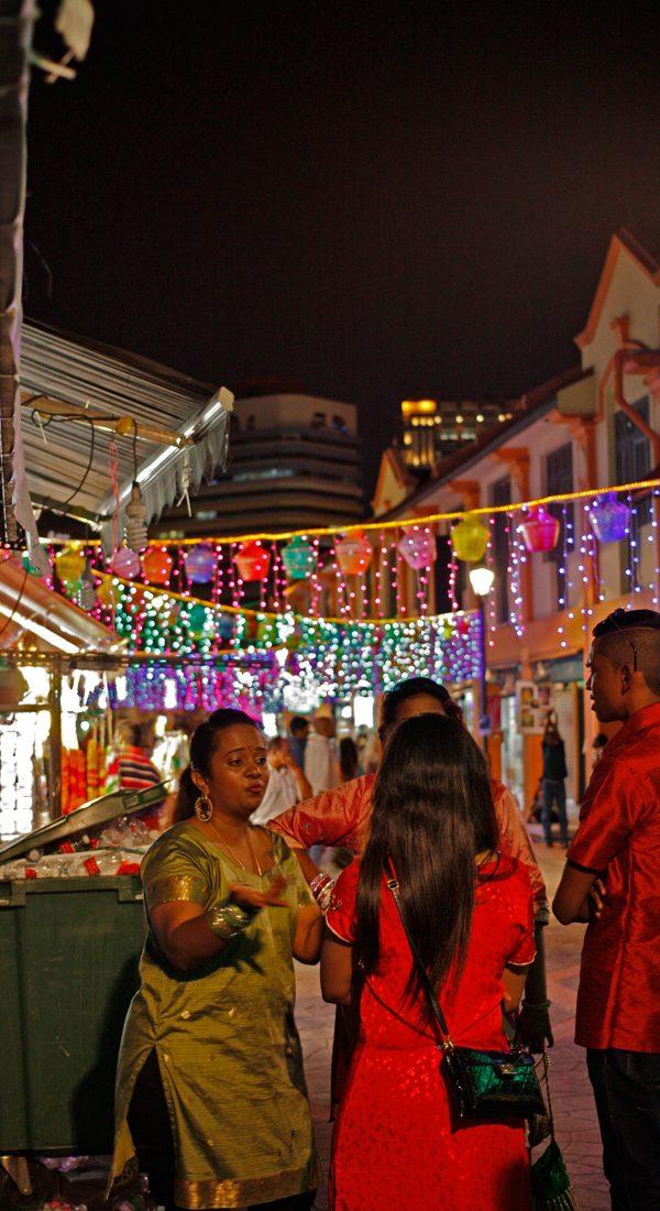 little india,singapur,asia