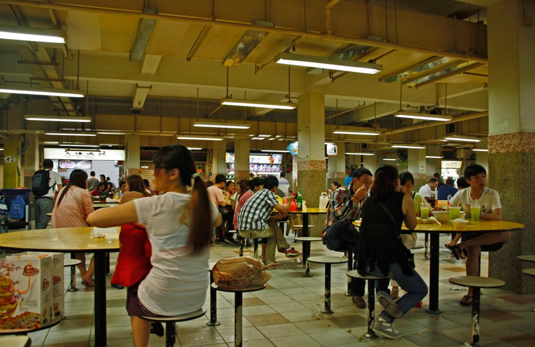 food court,singapur,asien