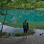 plitvicer national park kroatien