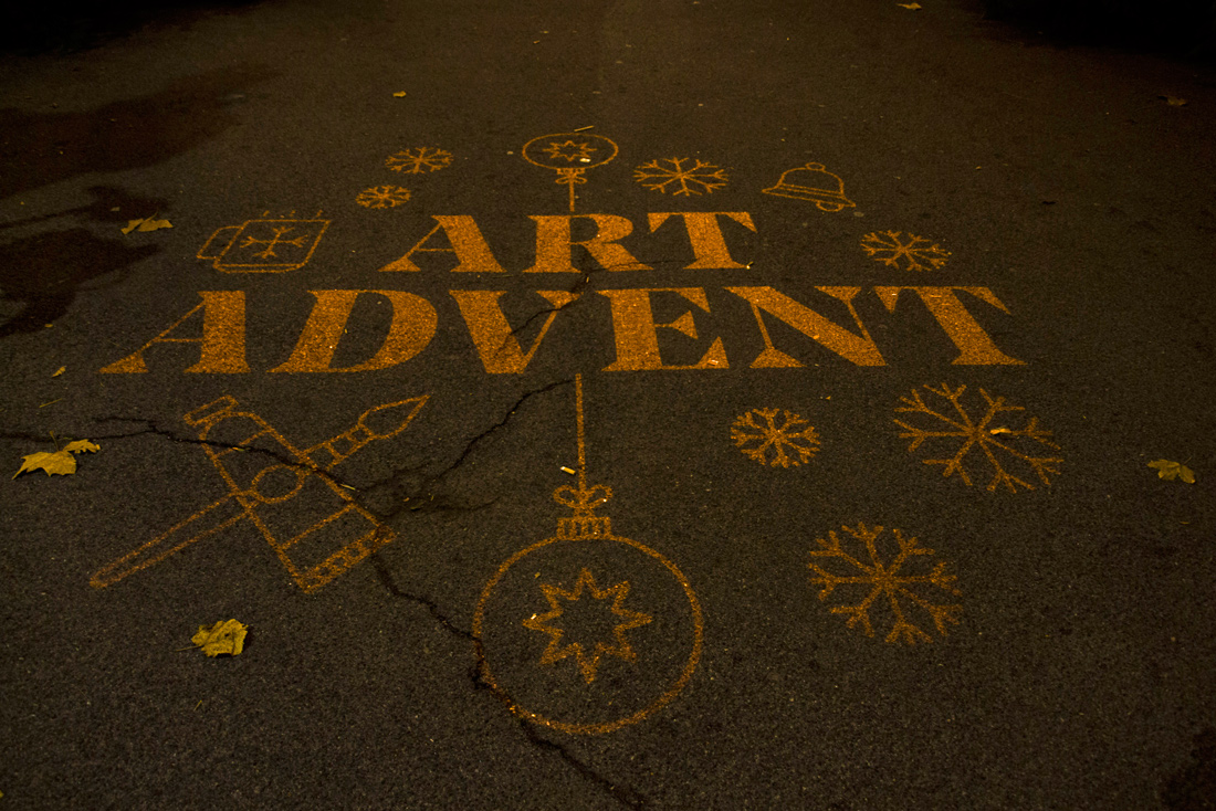 art-advent