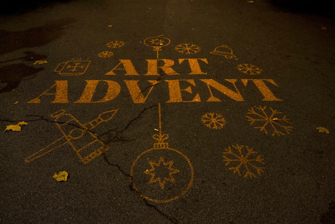 art-advent