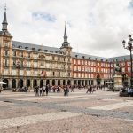 madrid-palza-mayor-platz