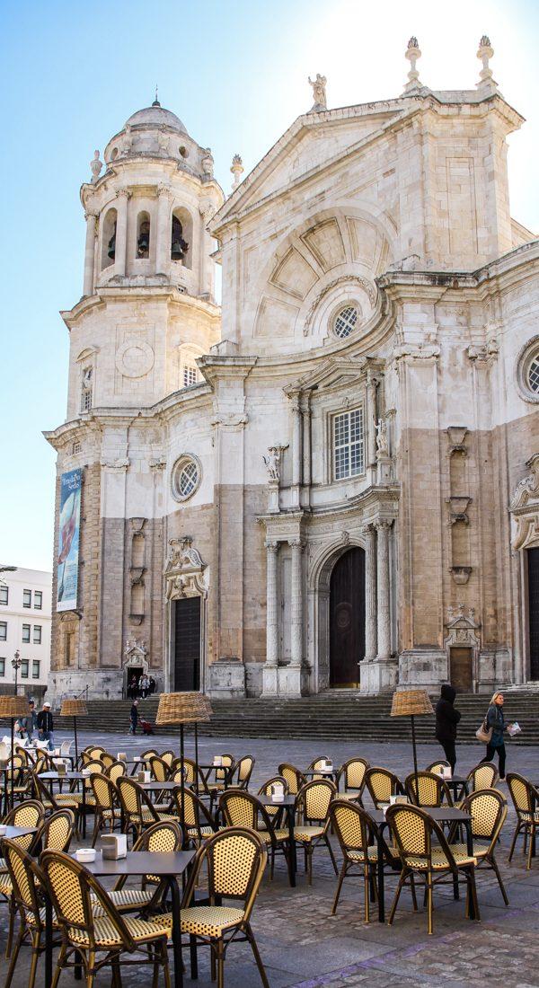cadiz-glockenturm-Kathedrale
