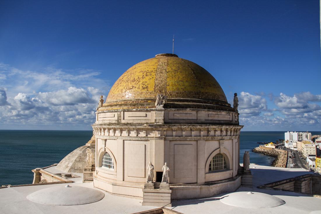 cadiz-kathedrale-kuppel